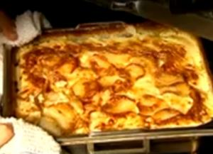 Delicious Scalloped Potatoes