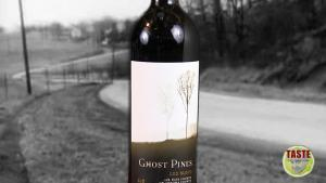 Ghost Pines Wine Review