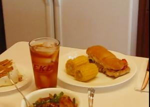 Creative Philly Beef Torpedo Sandwich