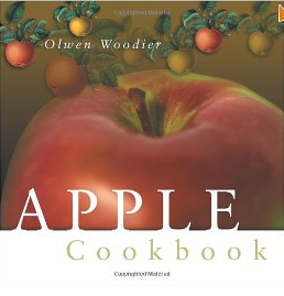 One of the top 3 Apple Cookbook's