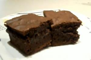 The Greek Cook:Brownies