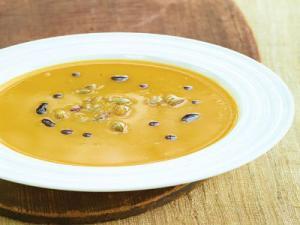 Wegmans Butternut Squash Soup