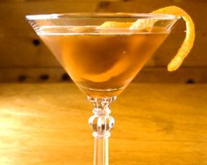 Rum Aperitif