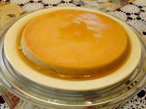 Creamed Camembert