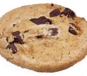 Golden Nugget Cookies