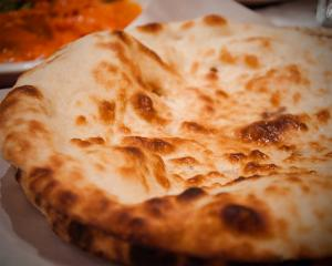 Special Naan
