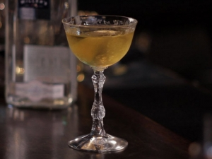 How to Make the Wallingford Cocktail
