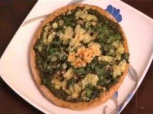 Pizza - Mexican Greenwave Pizza