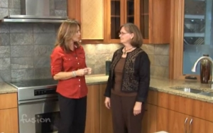 Ideas for a Better Kitchen with Karen Richmond of Kelly Kitchens