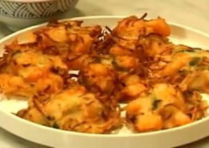 Tasty Thai Shrimp