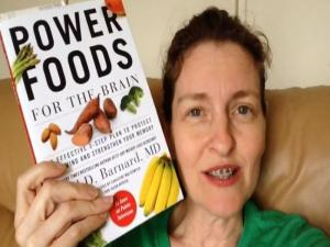 Power Foods for the Brain - Book Review