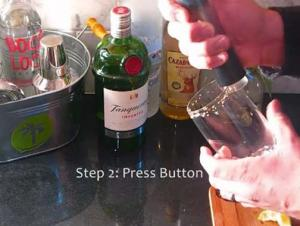 Tips On How To Rim A Martini Glass