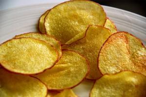 Potato Crisps