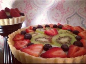 Tbt Fruit Tart