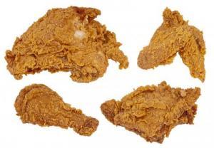 Chicken Jerky