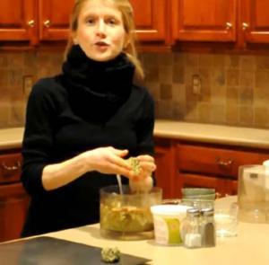 Gluten Free Vegan Falafel