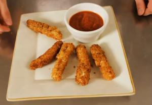 Vegan Daiya Cheese Stix