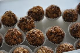 Super Healthy Nut Butter Balls