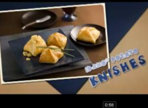 Idaho Potato Knish