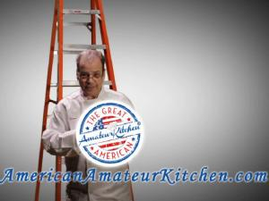 IFood  TV Promo Spot  Great American Amateur Kitchen