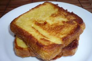 Oven French Toast