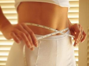 Dieting Women