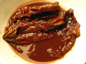 Spiced Brown Gravy