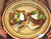 How to Make Huevos Rancheros
