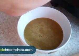 Kelp Miso Soup
