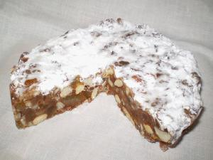 All About Panforte