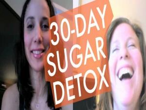 30-Day Sugar Detox Challenge
