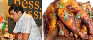 Fish for Super Brains like Vishwanathan