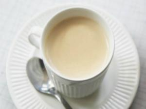 Raw Dairy-free Chai Latte