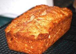Cornbread A L'Orange