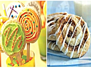 How to Make Sugar Cookies: Lollipop Sugar Cookies