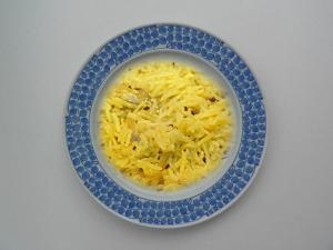 Yellow Rice Pilaf