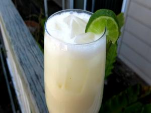 How to Make Brazilian Limeade