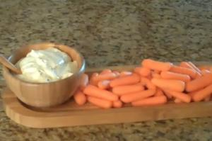 Homemade Mayonnaise and Cream Ranch Dressing and Dip