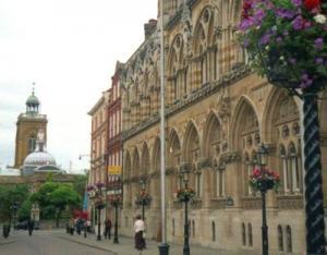 top restaurants in Northampton