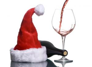 Wine for Christmas - the perfect gift