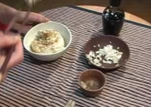 Japanese Hiyayako