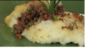Shepherd's Pie with Killian's Irish Red