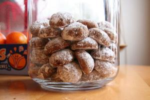 Chocolate Pfeffernusse