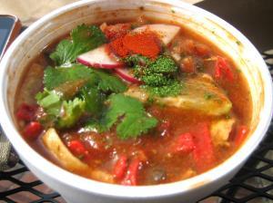Healthy Irish Stew