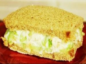 Chicken Salad Sandwich Classic