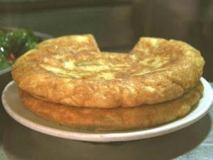 Baked Omelet Madison