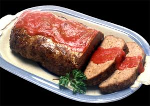 Quick & Simple Meatloaf