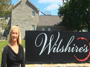 Betty's Trip to Wilshire's Restaurant in Georgetown, Kentucky