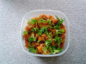 Kumbalakaayi Curry