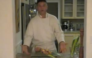 Tomato - Bruschetta